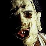 Mr. Hansen was the star of ?Texas Chain Saw Massacre.?